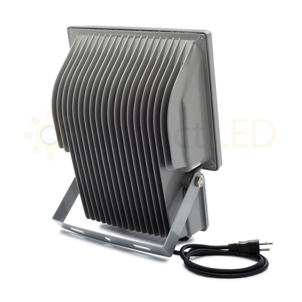 70w Led Flood Light Wide Angle Commercial Grade Ip65