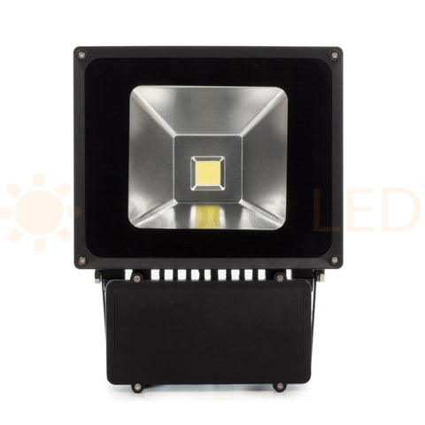 Wide Angle Commercial Indoor/Outdoor LED Flood Light (70W)