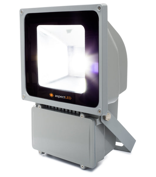Wide Angle Commercial Indoor Outdoor Led Flood Light 70w