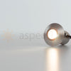 Compact In-Ground/In-Wall LED Light (Tapered Bezel) - Ultra Bright (3W)