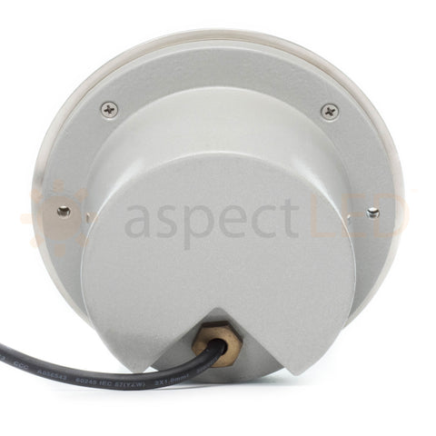 9 LED Large In-Ground/In-Wall LED Light - Standard Brightness (9W)
