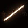 "12"" LED Under Cabinet Low Profile Light Bar - Dimmable Low Voltage"