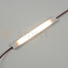 "6"" LED Under Cabinet Low Profile Light Bar - Dimmable Low Voltage"