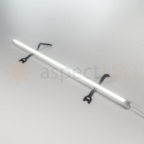 "24"" Portable LED Linear Light Bar - Dimmable Low Voltage"