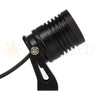 Black Series LED Landscape Light (Stake Mount) - 18W