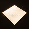 "Acrylic LED Edge-Lit Lighted Panel - 12""x12"" Square"
