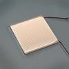 "Acrylic LED Edge-Lit Lighted Panel - 6""x6"" Square"