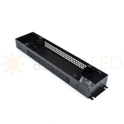 Small LED Power Supply Enclosure Junction Box (fits 20W, 30W aspectLED power supplies)