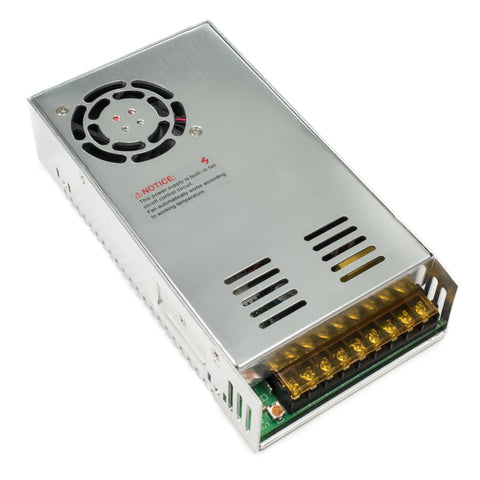 Non-Waterproof 400 Watt Switching Power Supply