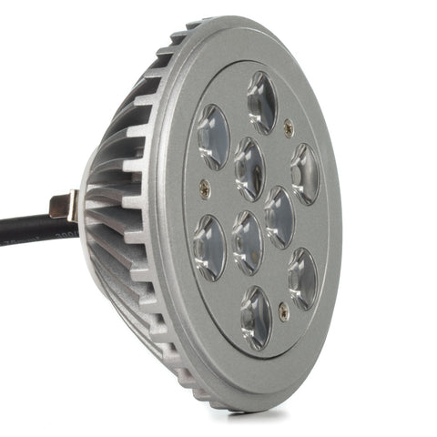 AR111 LED Replacement Bulb - 9W