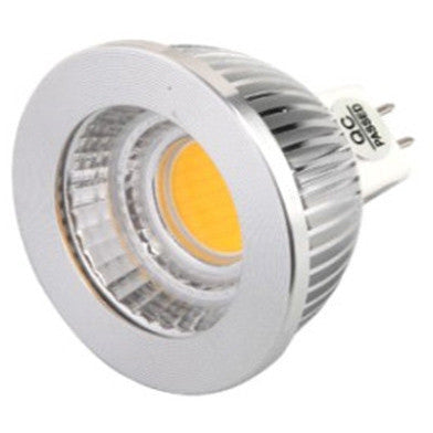 Dimmable MR16 LED Replacement Bulb - 5W