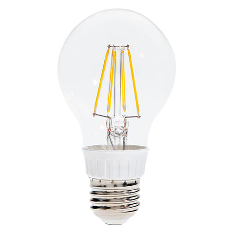 LED Filament Bulb - 5W - E26 Base