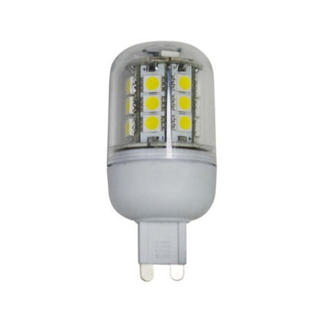 Dimmable G9 LED Replacement Bulb - 5W