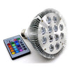 PAR38 LED Replacement Bulb - RGB