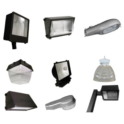 120W LED Retrofit Kit 100-277VAC (Equal to 400W Metal Halide/High Pressure Sodium)