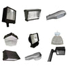 45W LED Retrofit Kit 100-277VAC (Equal to 125W Metal Halide/High Pressure Sodium)