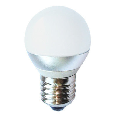 LED Small Replacement Light Bulb - 3W
