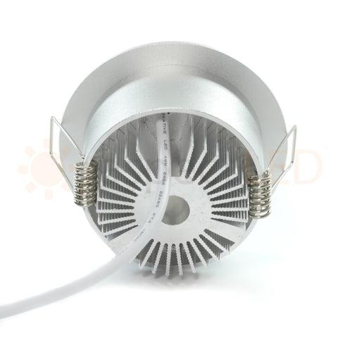"3.15"" LED Recessed Light - Standard Bright (3W)"