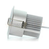 Can-free recessed lights can go in places traditional recessed cans cannot