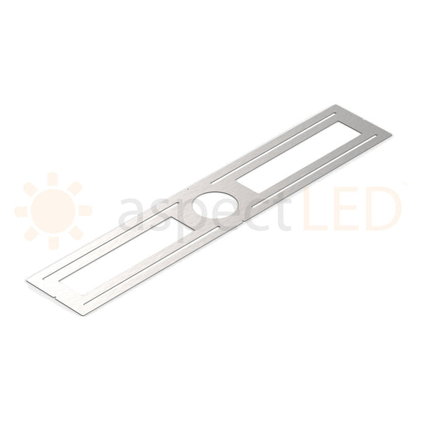 Rough In Plate Bracket For Ultra Thin Recessed Led Light