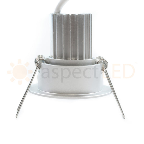 2 25 Quot 3w Led Niche Recessed Downlight Gimbal Head