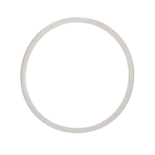 Foam Gasket For Ultra Thin Recessed Led Lights 1 Gasket