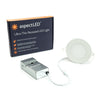 "4.75"" Ultra-Thin LED Recessed Light - 6 Watt (45 Watt Equivalent)"