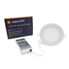 "6.5"" Ultra-Thin LED Recessed Light - 12 Watt (75 Watt Equivalent)"