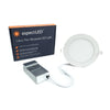 "6"" Ultra-Thin LED Recessed Light - 9 Watt (65 Watt Equivalent)"