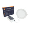 "9"" Ultra-Thin LED Recessed Light - 18 Watt (125 Watt Equivalent)"