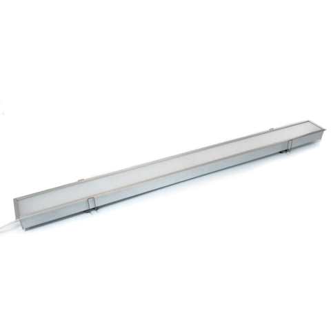 "48"" Linear Recessed LED Ceiling Wall Washer"