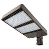 300W LED Parking Lot Light