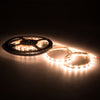 B-Series (Bendable) Zig-Zag Flexible LED Strip Light - Standard Bright (18 LEDs/foot)