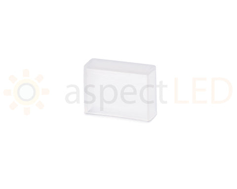 Waterproof End Cap for LED Flexible Strip Light