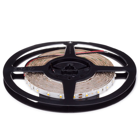 N-Series (Narrow) Flexible LED Strip Light - Standard Bright (18 LEDs/foot)