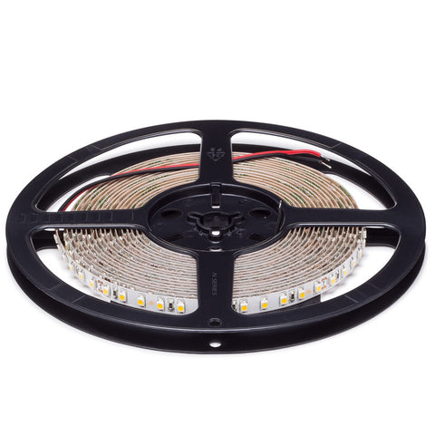 N-Series (Narrow) Flexible LED Strip Light - Ultra Bright (36 LEDs/foot)