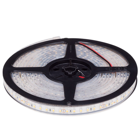 reel of IP68 waterproof submersible strip light