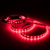 Red LED strip/tape light 5050