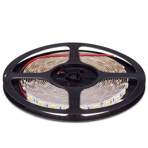 Full reel 16 ft LED strip/tape light