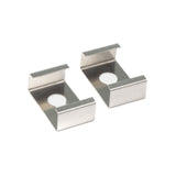 Mounting Clip for 45 Degree Corner Aluminum Mounting Channel (1 Piece)