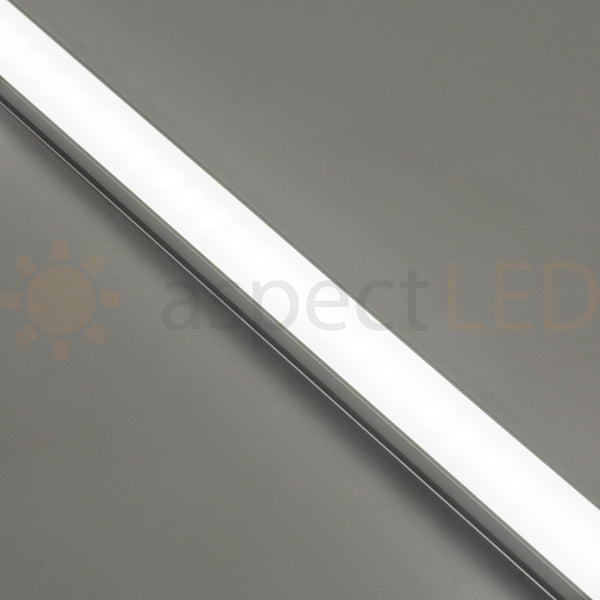 In Floor Aluminum Mounting Channel For Led Strip Lights