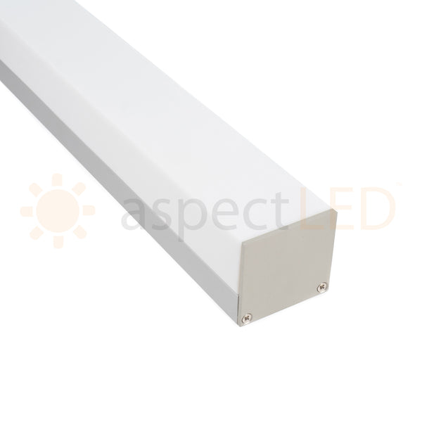 Pendant Surface Mount Channel For Strip Light Linear Bar