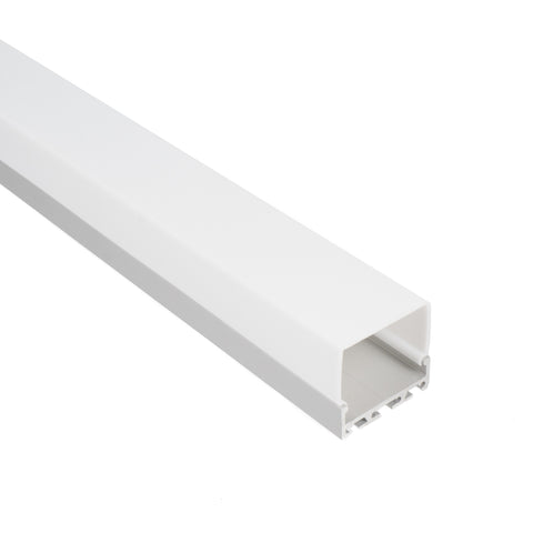 Pendant/Surface Mount Multi-Directional Bar Light Linear Channel for LED Strip Light