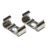 Mounting Clips for Aluminum Mounting Channel (5 PACK)