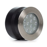"7.25"" Pool/Spa/Pond Ultra Bright Underwater Light (12 LED - 36W) - 24VDC"