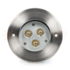"4.5"" Pool/Spa/Pond Ultra Bright Underwater Light (3 LED - 9W) - 24VDC"