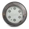 "6"" Pool/Spa/Pond Ultra Bright Underwater Light (6 LED - 18W) - 24VDC"