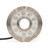 RGB+White (RGBW) Underwater/Submersible Fountain Light (36W) - 24VDC