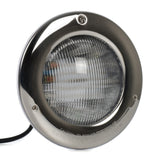 "Underwater LED Pool Light - 11"" - 120VAC - Multi-Color"