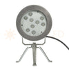 RGBW Underwater Tripod Light - HP Series Ultra Bright (9 LED - 36W) - 24VDC